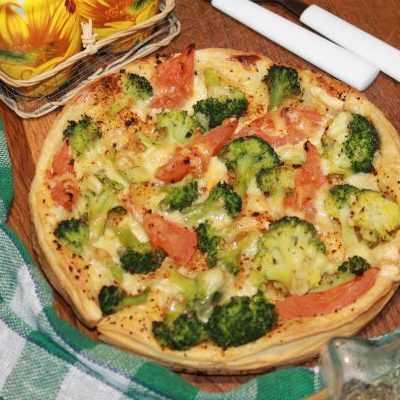 10 рецептов приготовления пиццы в духовке в домашних условиях с пошаговым фото - семейная клиника опора г. екатеринбург