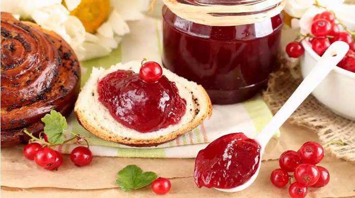 Желе из белой смородины: простые рецепты, как сделать на зиму, пошаговая инструкция для десерта с красной или розовой ягодой и другими добавками