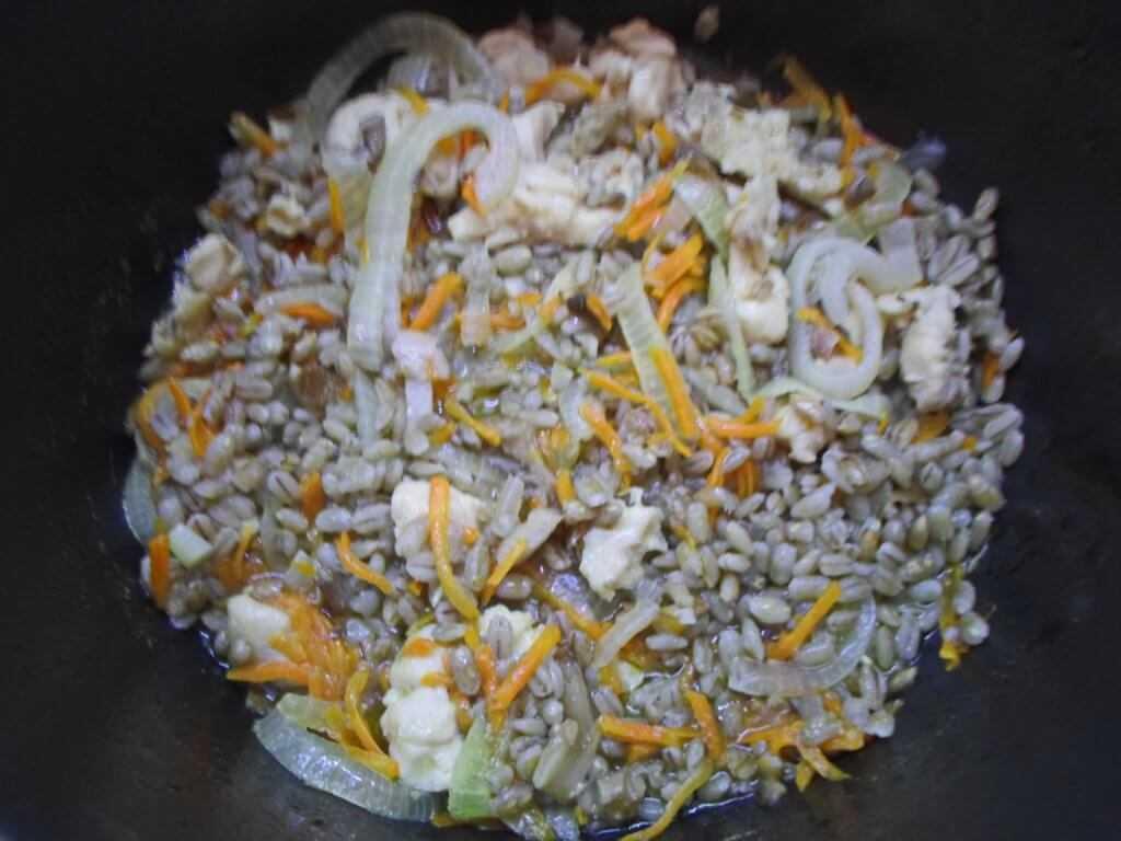 Постные блюда в мультиварке: топ-4 рецепта, секреты приготовления