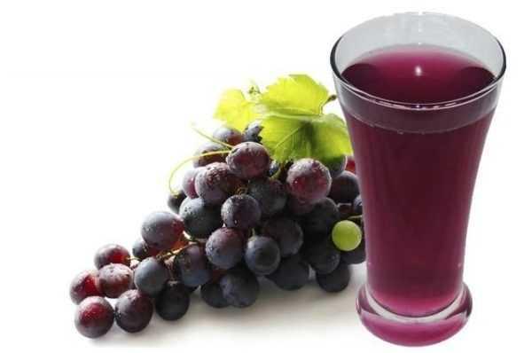 Компот из винограда на зиму: подборка рецептов с фото и видео