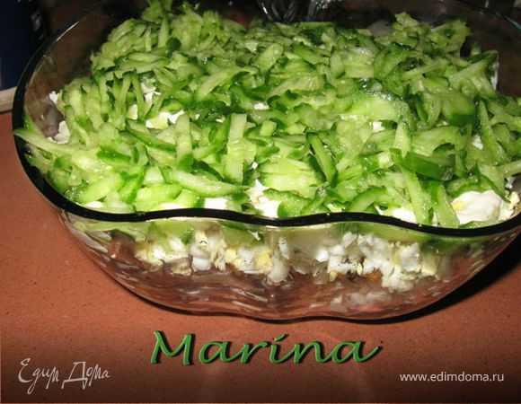 Салат с курицей и черносливом - множество вариаций: рецепт с фото и видео