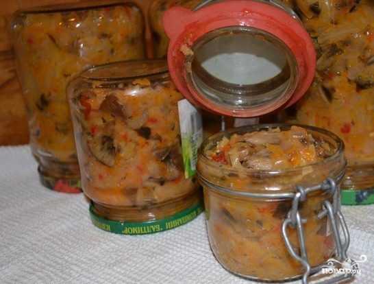 Как приготовить суп-солянку с шампиньонами: рецепты приготовления грибных блюд на зиму и на каждый день