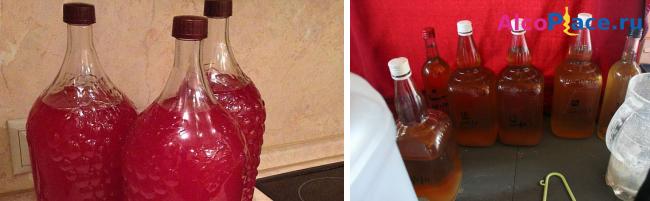 Пастеризация вина в домашних условиях: способы. Как наилучшим образом сохранить вино.