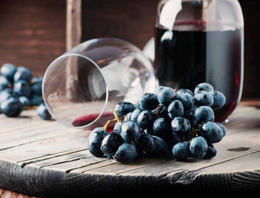Как приготовить вино изабелла в домашних условиях?