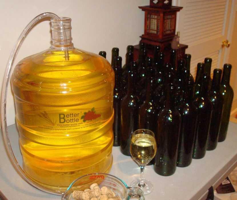 Облепиховое вино в домашних условиях: из ягод облепихи и варенья