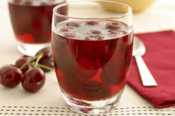 Вишневый сок — польза и вред для организма   польза и вред