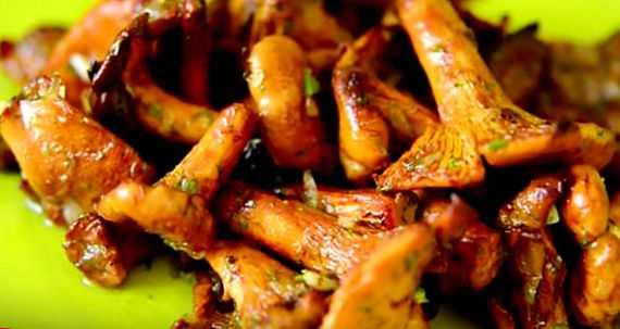 Как вкусно пожарить лисички на сковороде: фото, рецепты, как приготовить грибы, чтобы сохранить их свойства