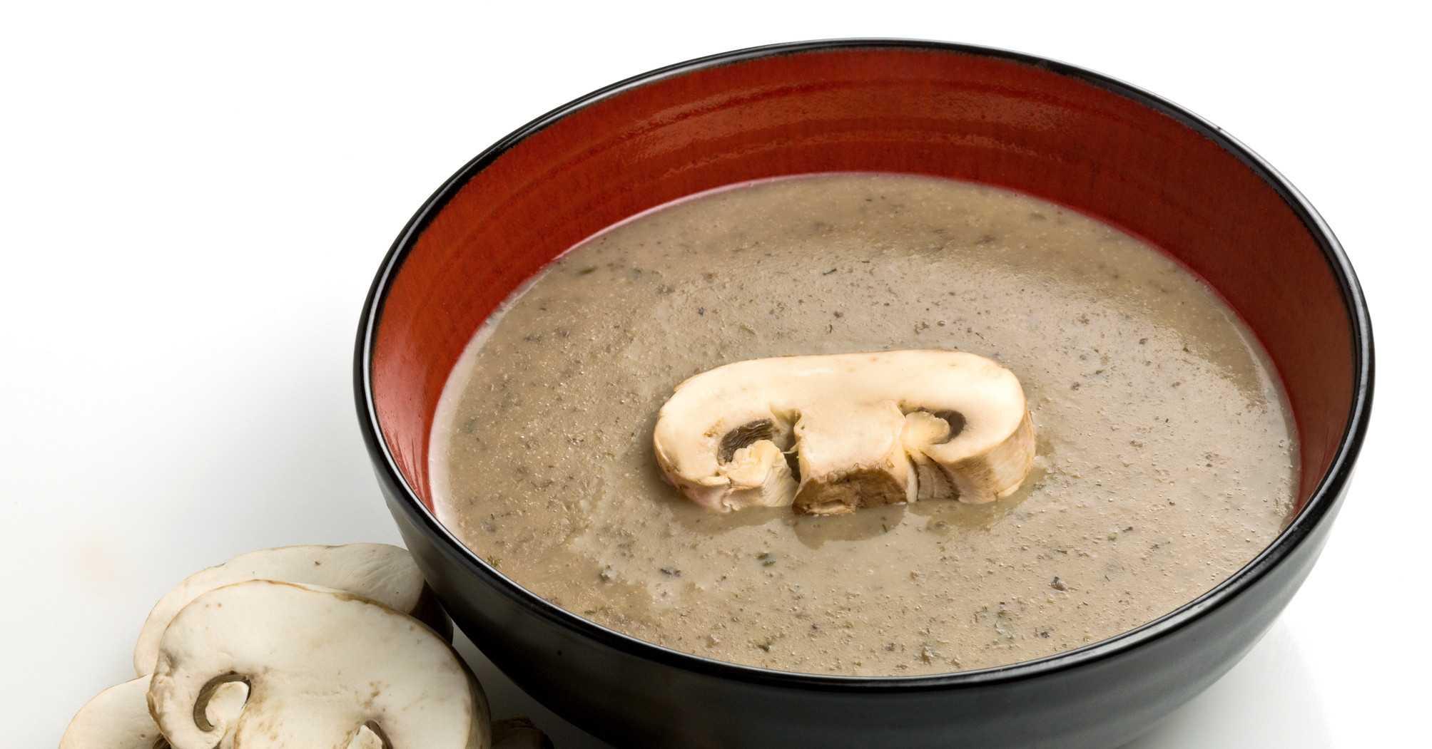 Тыквенный суп-пюре со сливками: вкуснейший рецепт приготовления