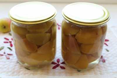 Маринованные груши — пошаговый рецепт с фото
