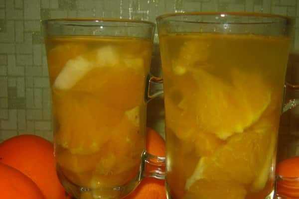Компот из апельсинов - лучшие рецепты. как правильно и вкусно приготовить компот из апельсинов. - автор екатерина данилова - журнал женское мнение