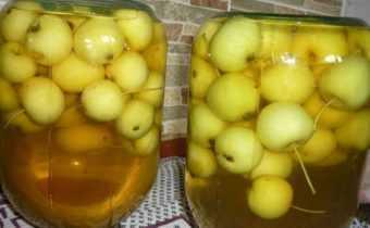 6 компотов из вишни с насыщенным вкусом и ароматом