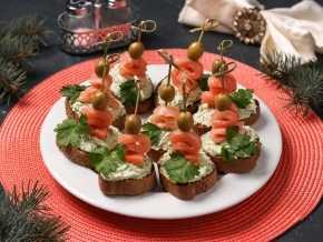 Бутерброды с творожным сыром: вкусные рецепты