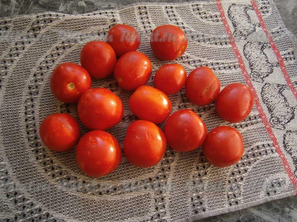 6 интересных идей, как заморозить помидоры на зиму