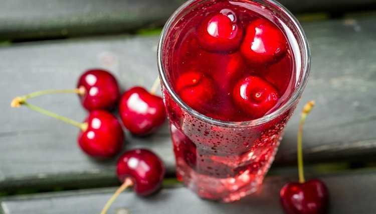 Домашние соки из вишни и черешни – это безумно вкусно!