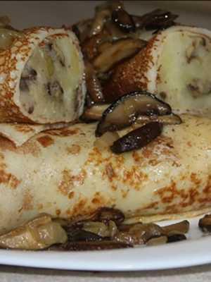 Пирог с картошкой и грибами – лесная сказка! лучшие рецепты вкусных пирогов с картошкой и грибами на все случаи жизни