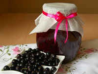 Варенье из черной смородины на зиму: 12 полезных и простых рецептов