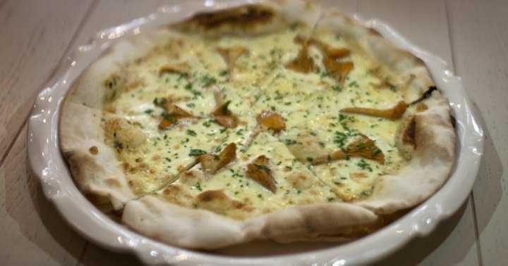 Пицца с лисичками: как приготовить в домашних условиях, рецепты с фото - агрономия