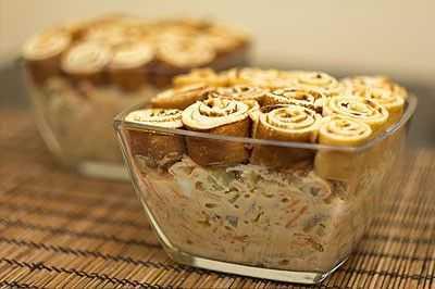 Салат кояш рецепт с блинами