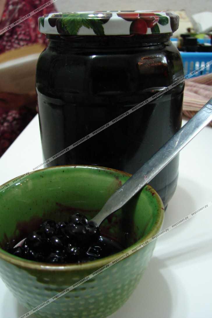 Как сушить черноплодную рябину в домашних условиях - скороспел