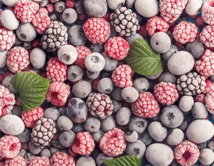 Полезная вишня и как заморозить ягоду, чтобы сохранить ее свойства