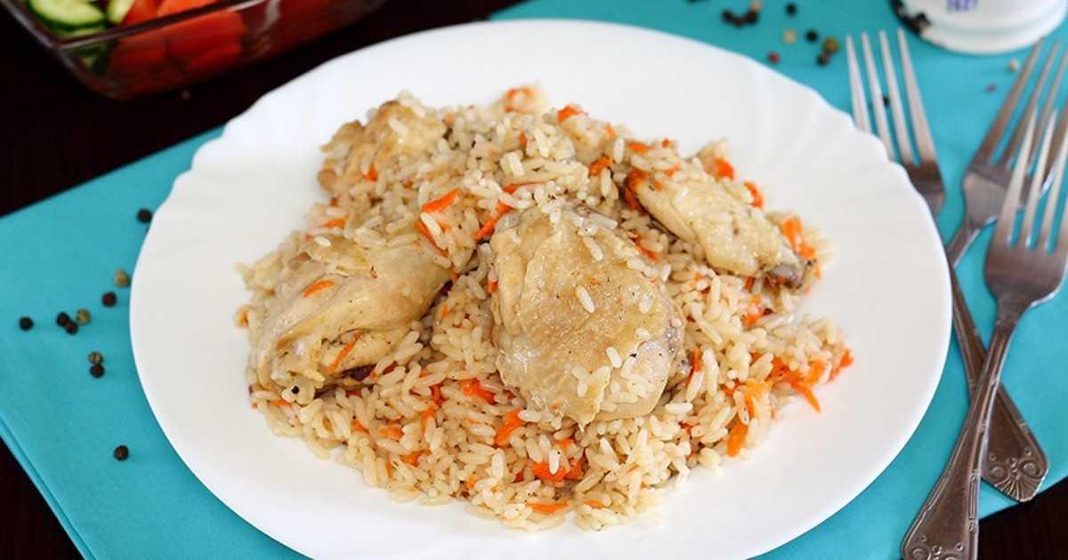А если без мяса? постный плов с грибами – рецепт ароматного и сытного блюда