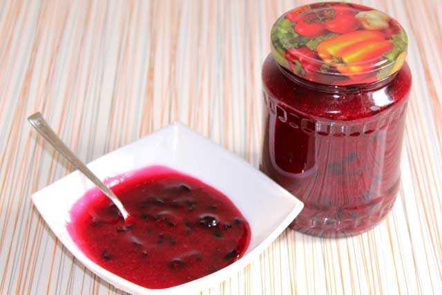Как правильно заморозить красную смородину на зиму