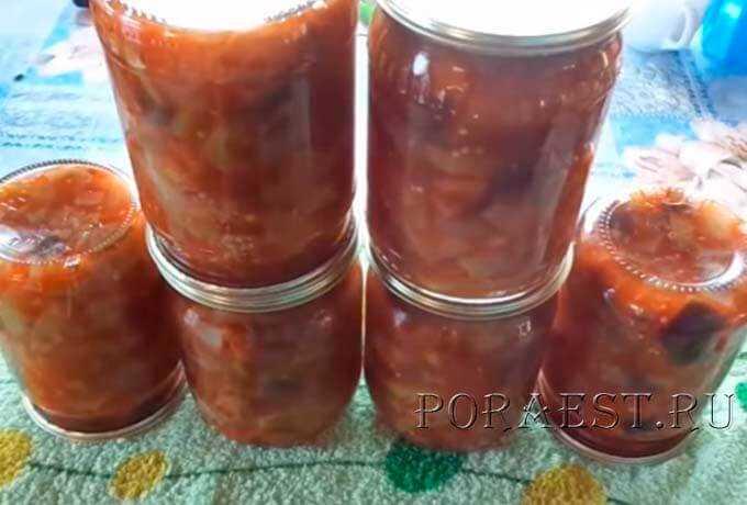 """Анкл бенс из помидоров и перца. соус томатный """"анкл бенс"""" по-домашнему с острым перцем"""