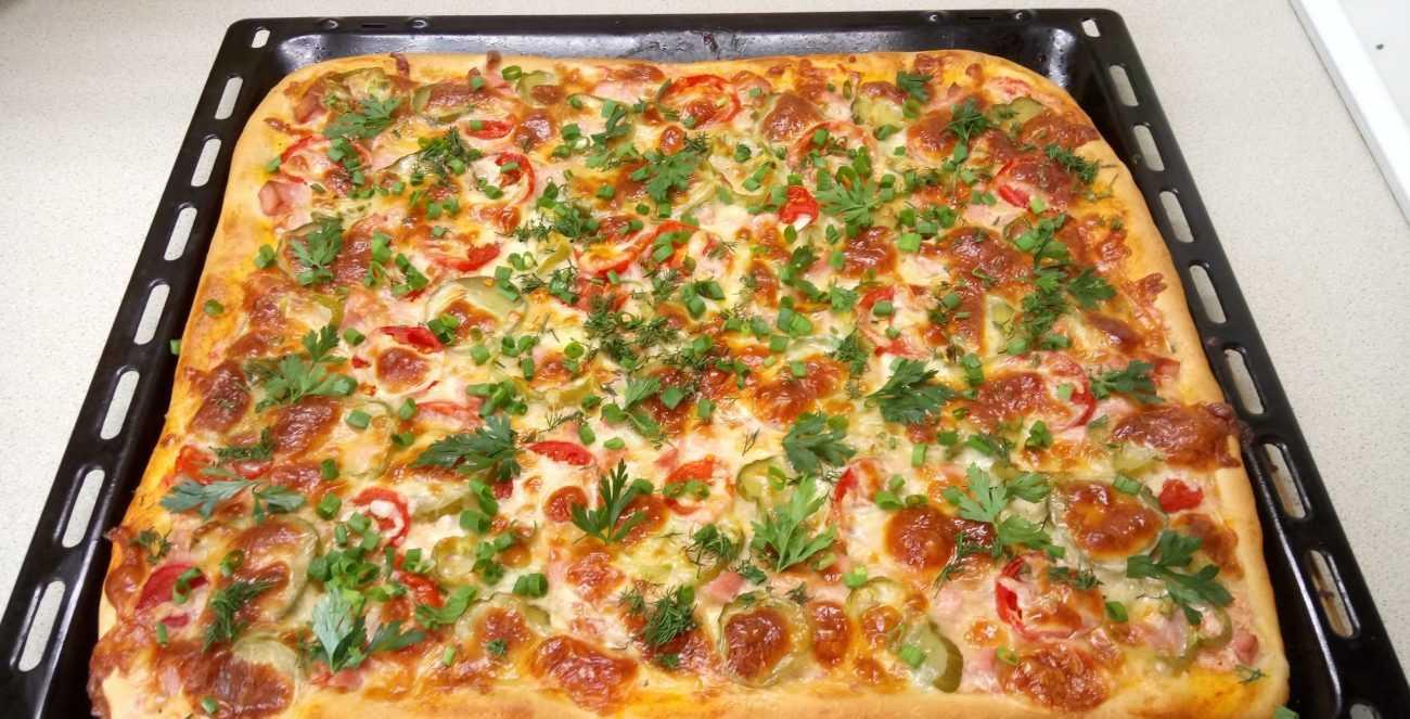 Пицца с грибами - лучшие рецепты. как правильно и вкусно приготовить грибную пиццу. - автор екатерина данилова - журнал женское мнение