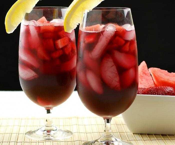 Арбузное вино в домашних условиях: рецепты приготовления