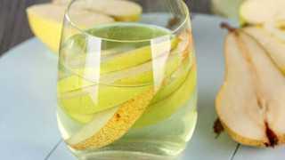 Рецепт приготовления настойки из груши на водке (спирту, самогоне)