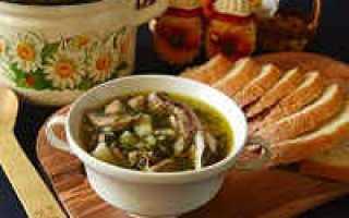 Как варить грибы правильно - сколько времени готовить свежие, замороженные или сушенные