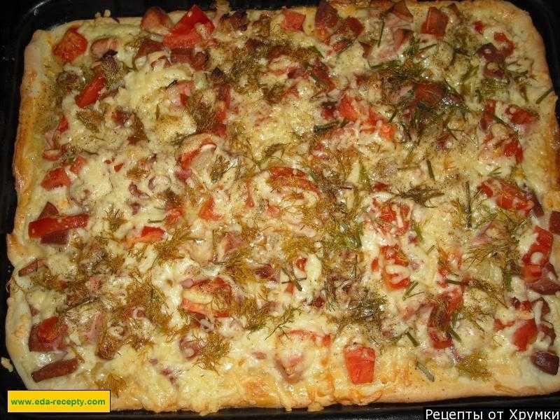 Нужно ли обжаривать грибы перед приготовлением пиццы?