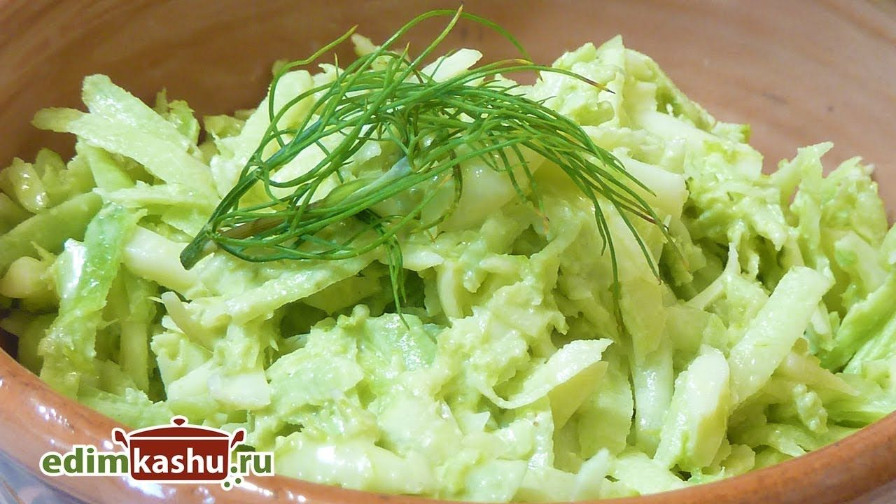 Простой салат из зеленой редьки с морковью рецепт с фото пошагово и видео - 1000.menu