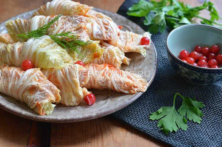 Как мариновать пекинскую капусту: рецепты на зиму по-корейски