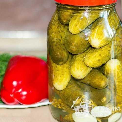Надо ли замачивать огурцы перед консервированием. на сколько замачивать огурцы перед консервацией? советы специалистов