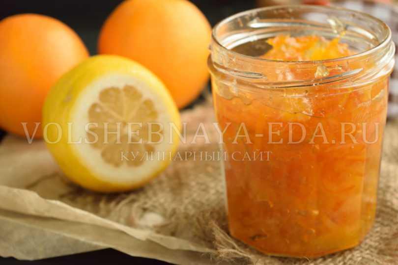 Абрикосовый джем с пектином: рецепт пошагового приготовления на зиму