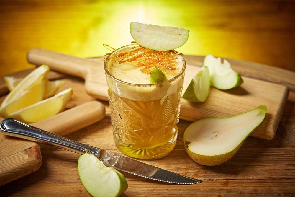 Рецепт наливки из груши в домашних условиях на водке и спирту
