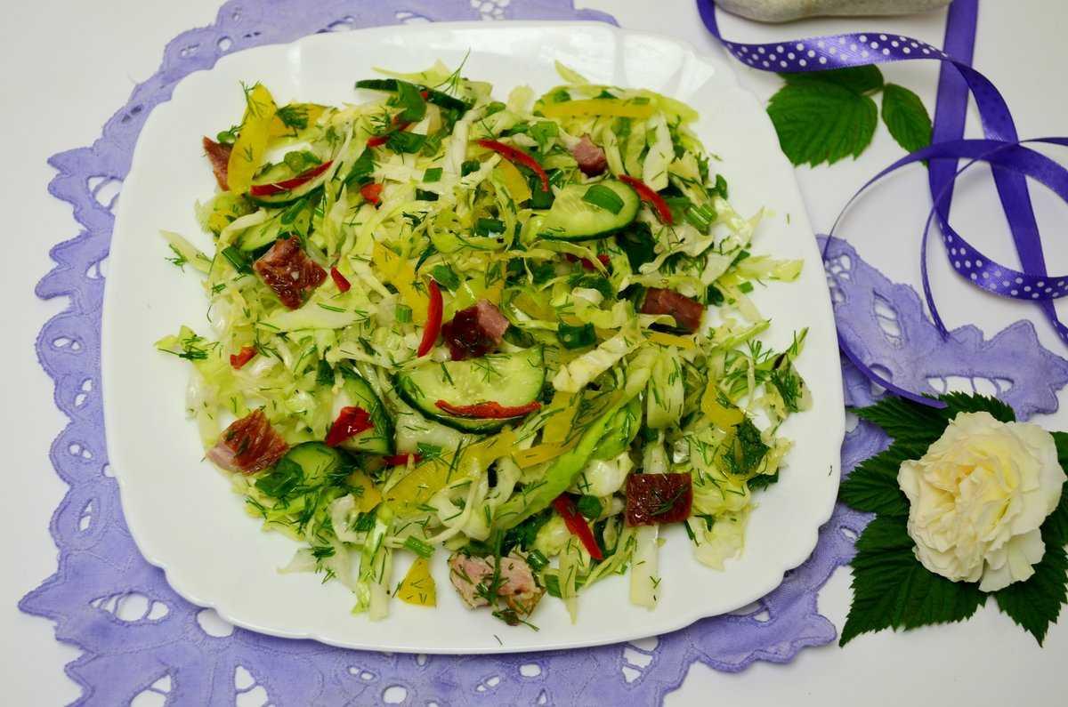 Салат «любимый муж» — рецепт с фото пошагово с копченой курицей