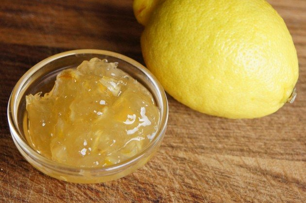 Лимон с сахаром в банке: рецепт полезного лакомства