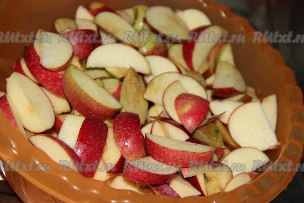 Желе из яблок на зиму в домашних условиях - 12 пошаговых фото в рецепте