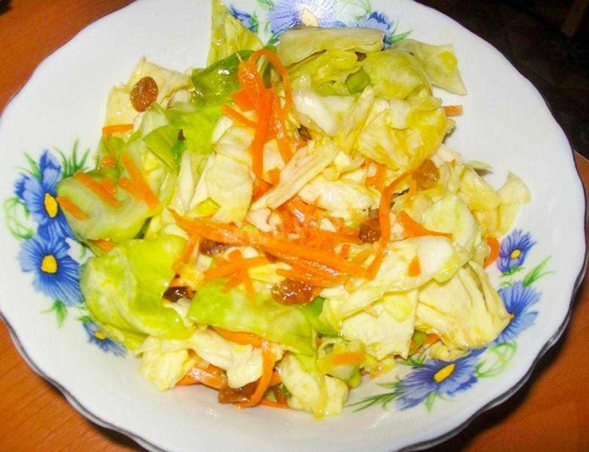 Вкуснейшие голубцы с морковью и еще 7 рецептов приготовления блюд с маринованной капустой
