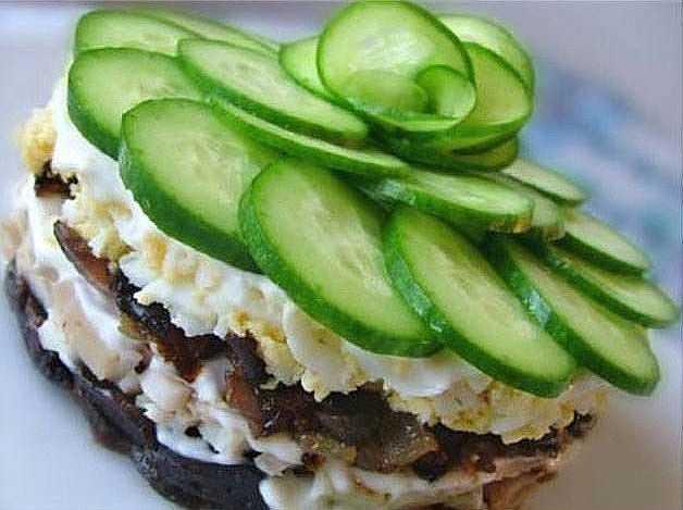 Салат из сырых овощей - польза на каждый день: рецепты с фото и видео
