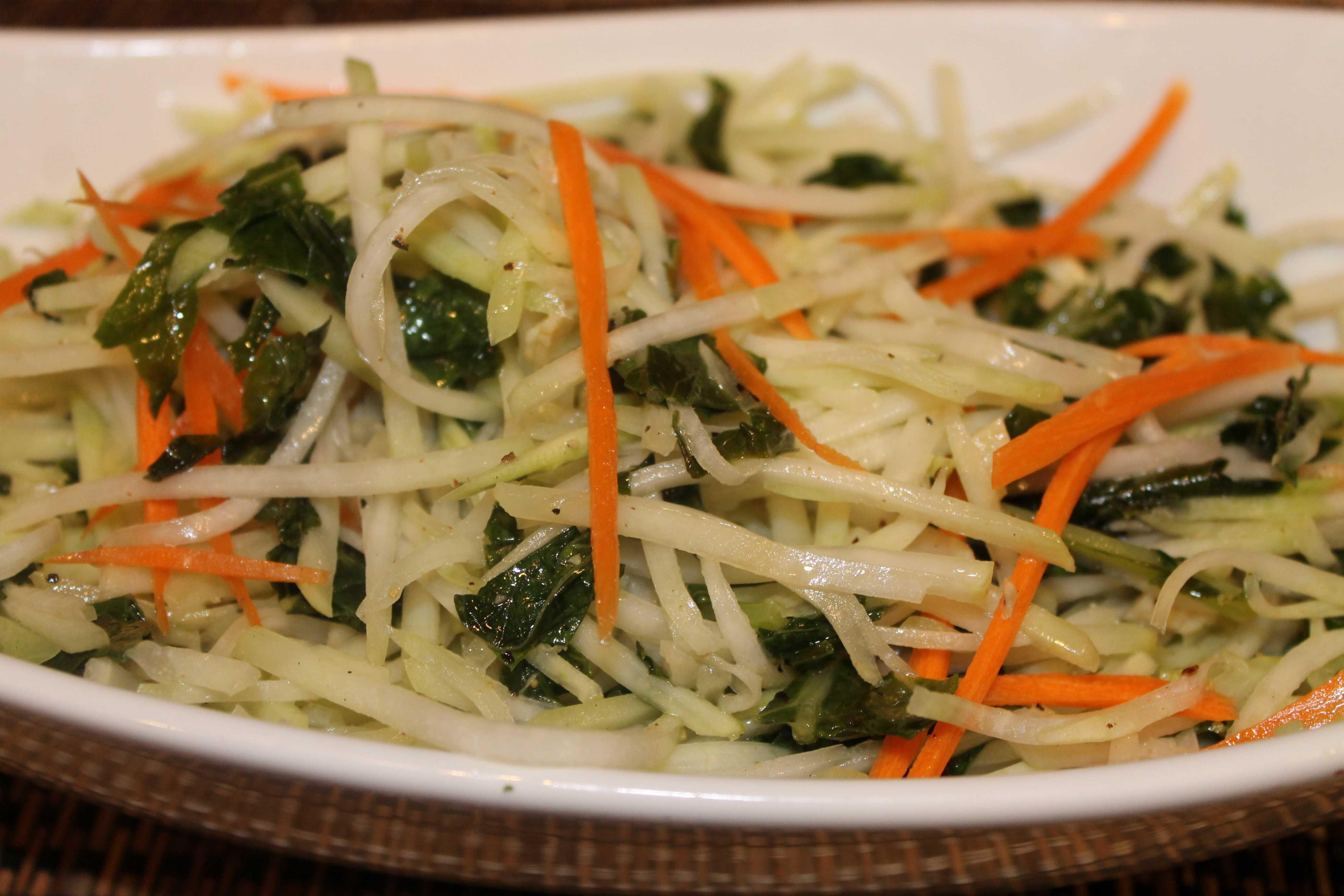 Как приготовить салат из кольраби без майонеза: поиск по ингредиентам, советы, отзывы, пошаговые фото, подсчет калорий, изменение порций, похожие рецепты