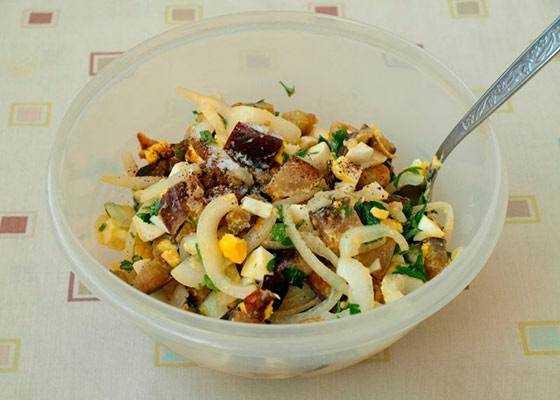 Вкуснейшие рецепты баклажанов на зиму: по вкусу не отличить от грибов!