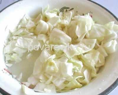 Капуста маринованная на зиму рецепты очень вкусно