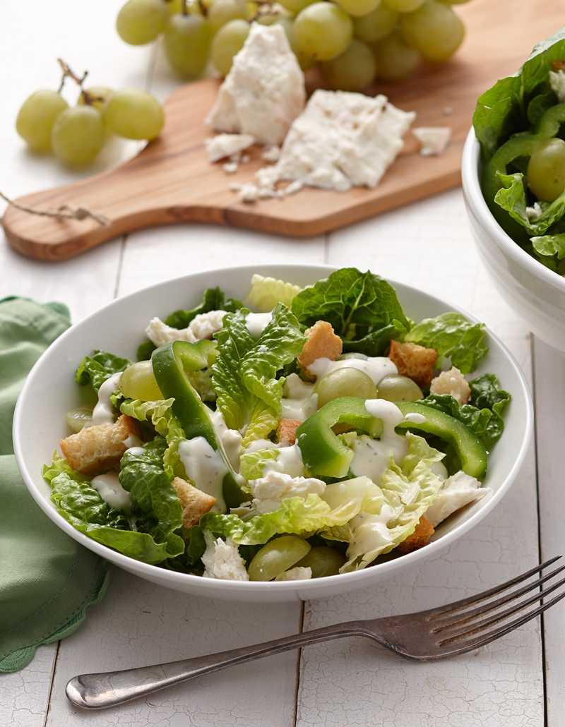 Рецепты вкусных салатов с авокадо и кальмарами