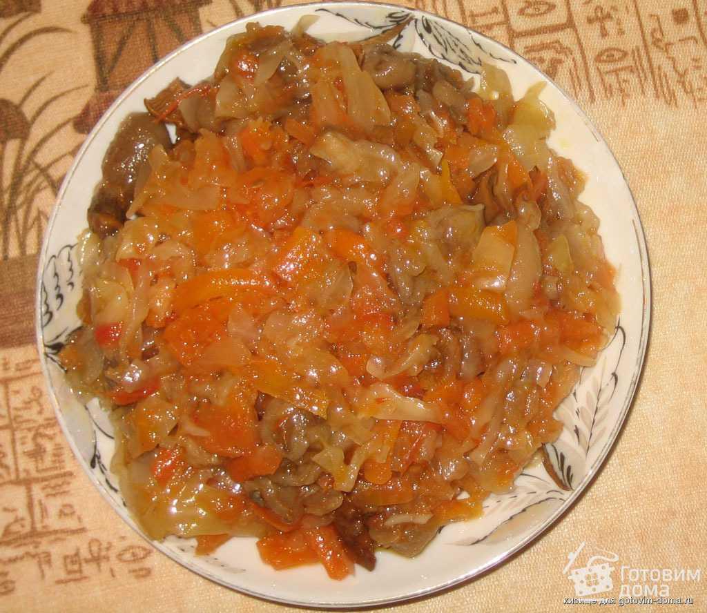 Грибная солянка на зиму – простые пошаговые рецепты. вкусная солянка с грибами на зиму: золотые рецепты с фото