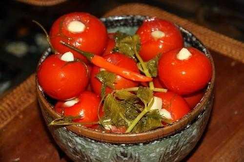 Соленые зеленые помидоры: как солить вкусные томаты на зиму в ведре или бочке, лучшие рецепты, советы и рекомендации