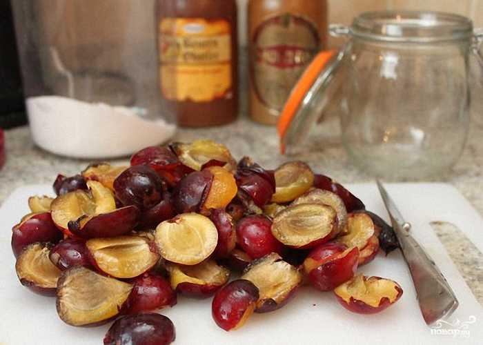 Домашнее вино из сливы: рецепт приготовления и технология