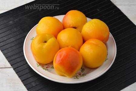 Варенье из персиков в мультиварке. как сварить вкусное и полезное варенье из персиков в мультиварке